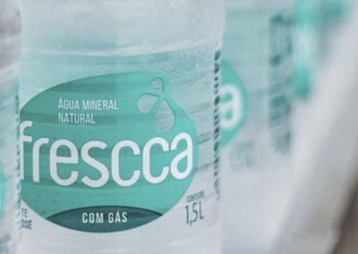 Água Mineral Frescca 1,5L